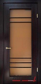 Дверь Меранти Нота 2